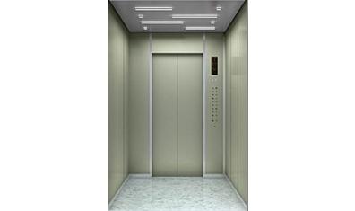 选配型电梯