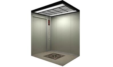 深轿厢型电梯