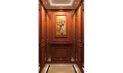 呼和浩特别墅电梯