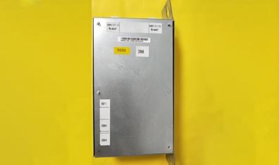 电梯抱闸模块