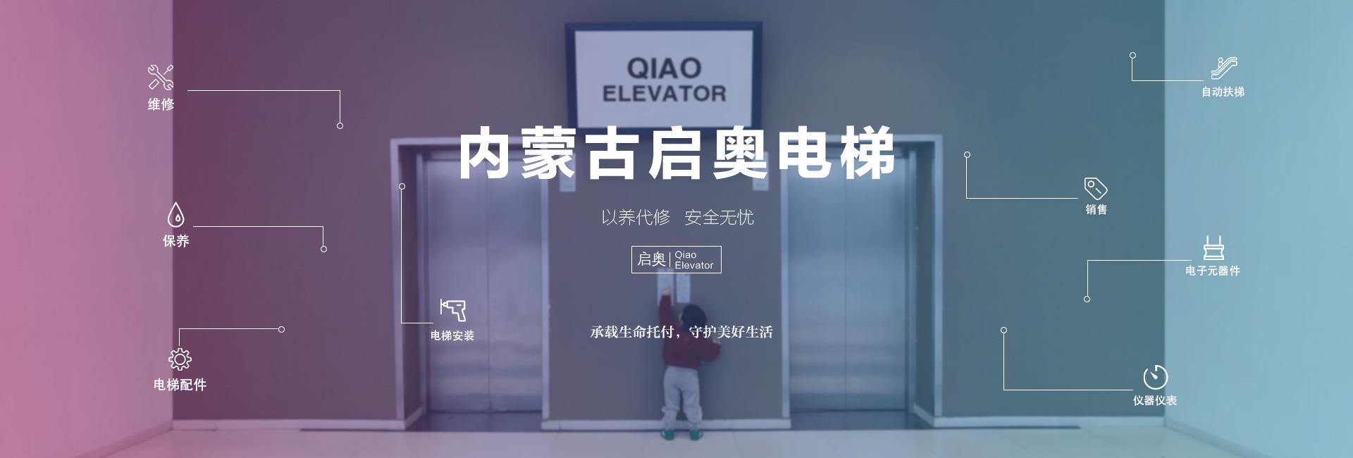 内蒙古电梯销售
